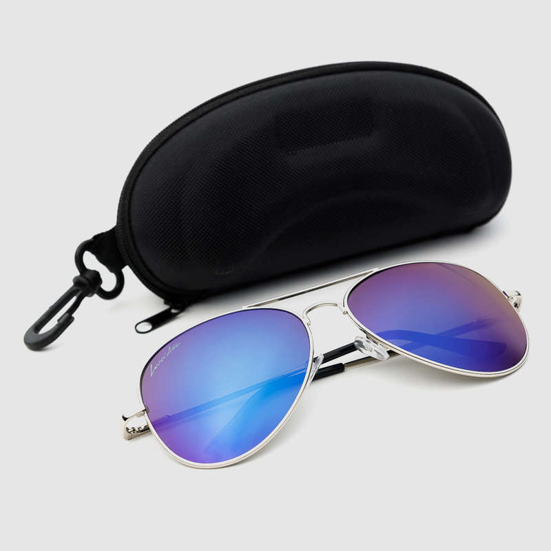 okulary przeciwsłoneczne Luxx All