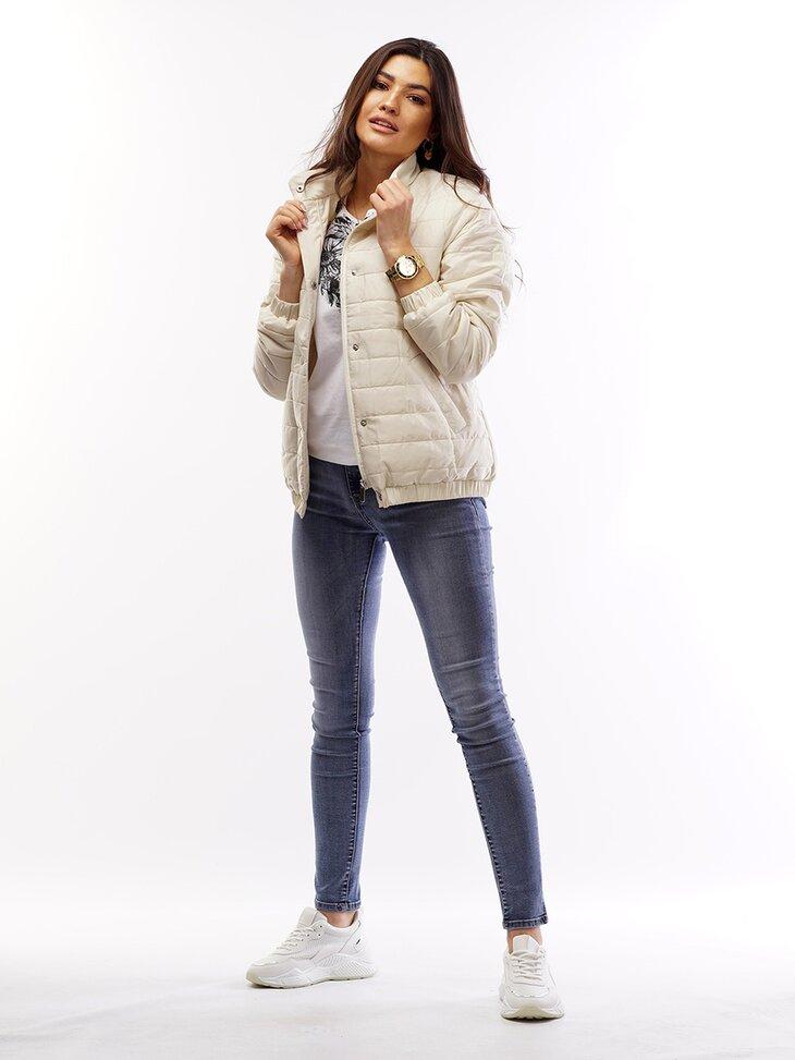 jesienna kurtka damska - kolekcja TXM 2021